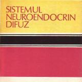 C. D. Olinici, I. Caluser: SISTEMUL NEUROENDOCRIN DIFUZ, Alta editura