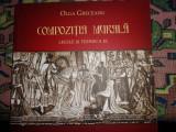 Compozitia murala legile si tehnica ei- Olga Greceanu