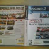 Toca Race driver 2 - JOC PS 2 Playstation   ( GameLand )