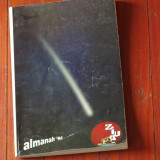 Almanah  Ziua 1998 - 320 pagini !!!