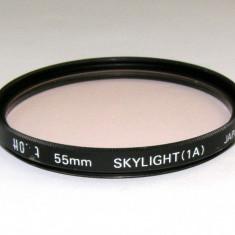 Filtru Skylight Hoya 55mm - Filtru foto