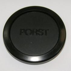 Capac obiectiv marca Porst interior 51mm - Capac Obiectiv Foto