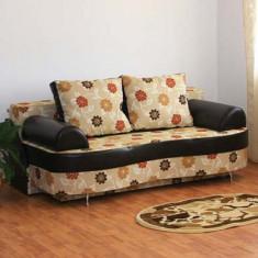 Canapea extensibila, Canapele extensibile, Din stofa