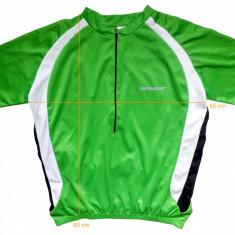 Tricou bicicleta ciclism NAKAMURA original DryPlus ClimaDry(dama 2XL) cod-172148 - Echipament Ciclism, Tricouri