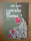n8 Ion Lazu - CAPCANA DE PIATRA