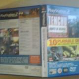10 demo-uri PS2 - Demo disc 32 - Aprilie 2003 ( PS 2 Magazine ) ( GameLand )