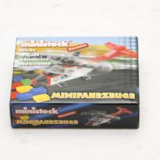 LEGO ministeck- minifahrzeuge 34402-4, nou
