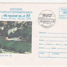 Bnk fil Aerofilatelie - Aeromfila 93
