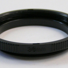 Prelungitor 36mm - Adaptor aparat foto