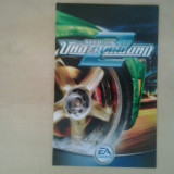 Manual - Need For Speed Underground 2 - Playstation PS2  ( GameLand )