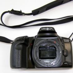 Minolta Dynax 500si Body