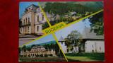 CP - Vedere  - RPR -  Suceava, Circulata, Printata