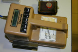 Contor Geiger Eberline ESP-1 cu sonda SBT 10 A