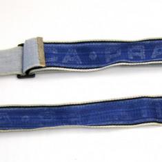 Curea aparat foto marca Praktica lungimea 70cm latimea 4cm