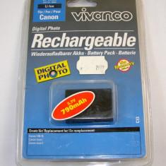 Acumulator Vivanco BP0763L Li-Ion - Baterie Aparat foto