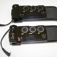 Canon Data Back A pentru aparate de fotografiat tip A