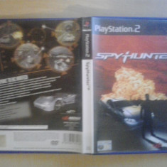 Spyhunter - JOC PS2 Playstation ( GameLand ) - Jocuri PS2, Actiune, 12+, Multiplayer