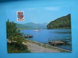 HOPCT 11702  Y  BAIA MARE -LACUL FIRIZA  / JUDETUL  MARAMURES  [CIRCULATA]