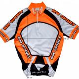 Tricou bicicleta ciclism NEW SPORT respirabil (XS) cod-172146