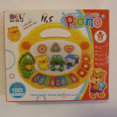 Pianina muzicala - Instrumente muzicale copii Altele