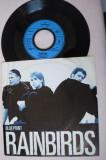 "Rainbirds - Blueprint (1987, Mercury) vinil single 7"" New Wave, Pop Rock"
