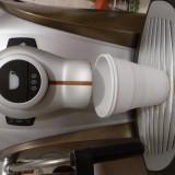 Saeco Odea Giro Plus Expresor automat cafea boabe - Espressor Saeco, 15 bar