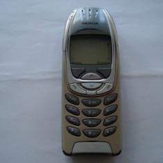 Nokia 6310 - Telefon Nokia, Argintiu, Nu se aplica, Neblocat, Single SIM, Fara procesor