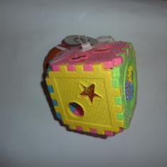 Cub lego - Jocuri Forme si culori Altele