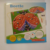 Jocul LABIRINT - Jocuri Logica si inteligenta aladine, 4-6 ani, Unisex
