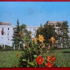 CP - Vedere - RPR - Sibiu - Carte Postala Transilvania dupa 1918, Circulata, Printata