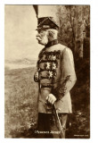 CARTE POSTALA CU IMPARATUL FRANZ IOSIF AL AUSTRIEI, REGE AL UNGARIEI 1848-1916., Austria, Necirculata, Printata