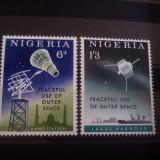 Nigeria odiseea spatiala, cosmos * * - Timbre straine, An: 1982, Transporturi