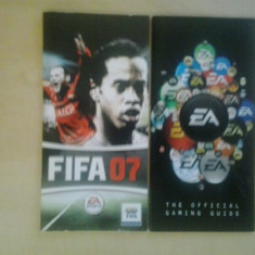 Manual - FIFA 06 - PSP ( GameLand )