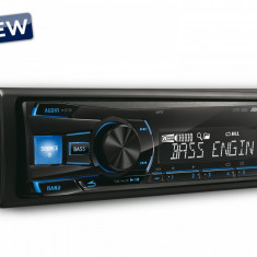 Radio USB Auto Alpine UTE-80B - CD Player MP3 auto