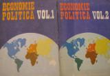 Economie Politica de Vasile C. Nechita