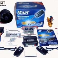 Alarme Auto Maat GFM 675 Extreme 2