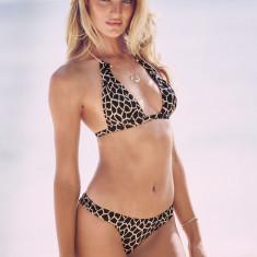 Costum de baie Victoria's Secret XS; victoria victorias, Culoare: Din imagine, Doua piese, Bikini