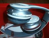 Casti cu bluetooth Beats by dr dre pliabile, Casti On Ear, Active Noise Cancelling, Monster Beats by Dr. Dre