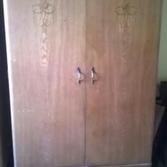 Set dormitor lemn masiv - Dormitor complet