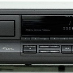 Cd Player Technics SL-PG 340A, 41-80 W