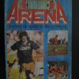 Arena - revista de sport (nr.2, noiembrie 1990 )