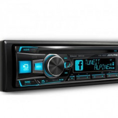 Radio CD Auto Alpine CDE-185BT - CD Player MP3 auto