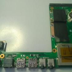 Mufa alimentare DC USB LAN Modul Asus UL30A 60-NWTI01000-C01 - Port USB laptop