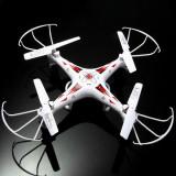 Cumpara ieftin DRONA R/C MARE 30CM,CU 6 AXE,GYRO,2,4GHZ,ZBOR 3D CU LEDURI NOCTURNE.NOUA.