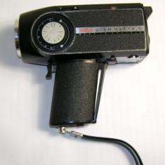 Camera filmat Eumig Viennette 3 - Aparat Filmat