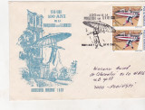 Bnk fil Aeroclubul Moldova Iasi - 100 ani de la parasutarea lui GV Bibescu