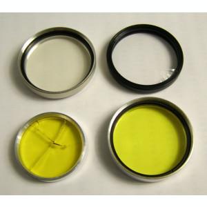 Lot filtre colorate / skylight cu probleme