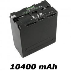 1 PATONA Premium| Acumulator p Sony NPF990 NPF970 NP F990 F970 MVC-FD5 CCD-TR818 - Baterie Camera Video