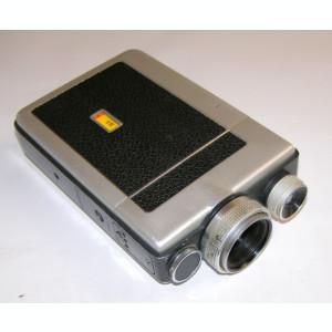 Camera filmat 8mm vintage Agfa Microflex