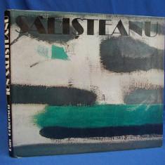 DAN GRIGORESCU - ION SALISTEANU ( ALBUM ) - 1980 - Album Pictura
